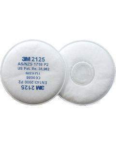 Filtry przeciwpyłowe serii 2000, klasy P2