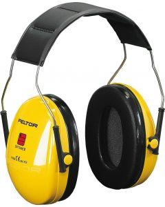 Ochronniki słuchu na pałąku nagłownym