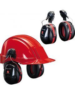 Ochronniki słuchu nahełmowe Peltor™ OPTIME™ III