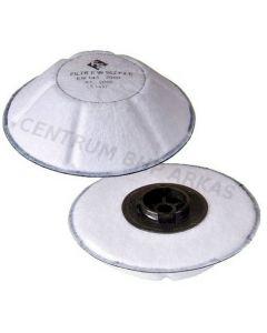 Filtr p.pył.wielor. EW 952 P2 R