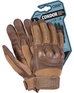 Rękawice ochronne taktyczne RTC CONDOR