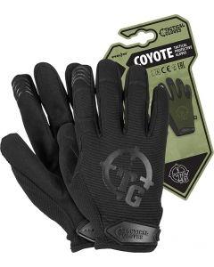 Rękawice ochronne taktyczne RTC COYOTE