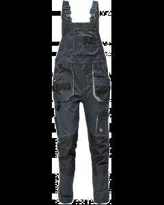 Spodnie monterskie ogrodniczki marki DAYBORO