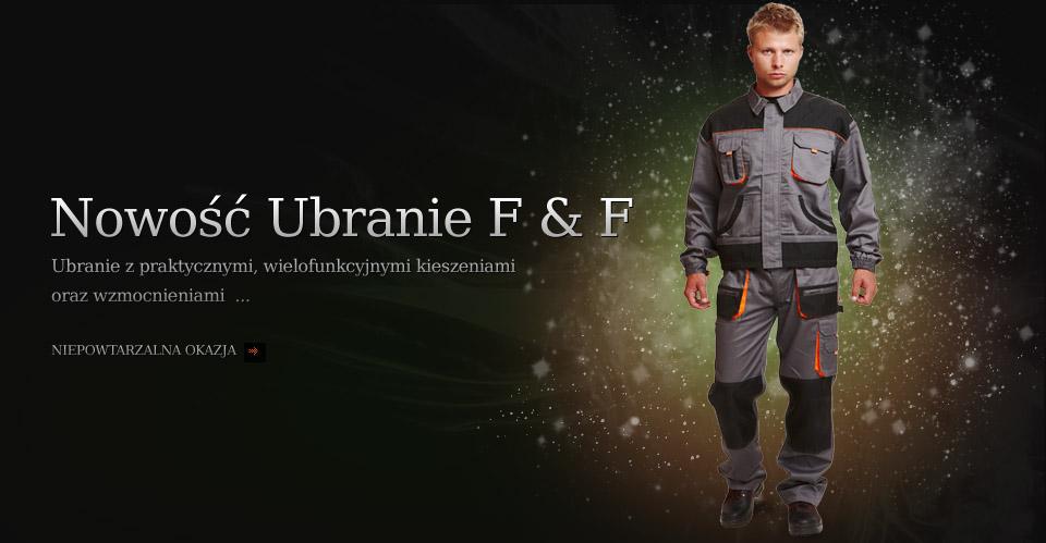 Ubranie FF