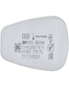 Filtr przeciwpyłowy 5925 P2R