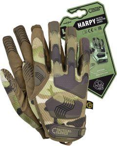 Rękawice ochronne taktyczne RTC HARPY