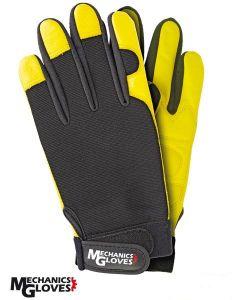 Rękawice mechaniczne RMECH