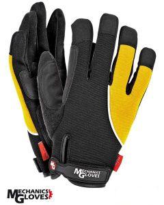 Rękawice mechaniczne RMC-ANDROMEDA