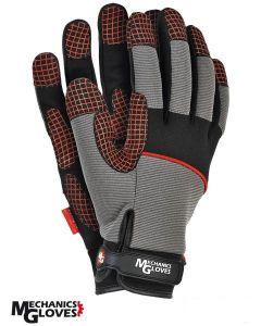 Rękawice mechaniczne RMC AQuila