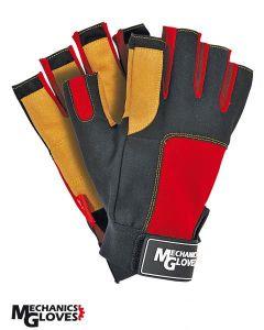 Rękawice mechaniczne  RMC Libra