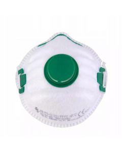 Półmaska FFP2 z zaworem