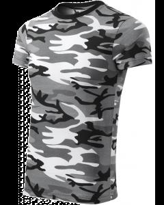 KOSZULKA T-SHIRT ADLER CAMOUFLAGE 160g/m