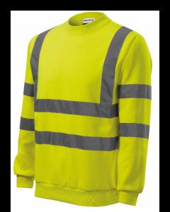 Bluza dresowa marki ADLER - Rimeck, model HV ESSENTIAL4V6