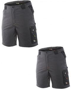 Spodnie robocze krótkie CXS Sirius Elias