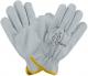 Rękawice z koziej skóry Urgent 1204 roz 9-10