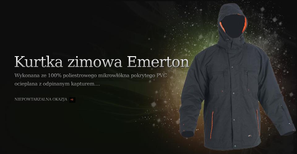 Kurtka Emerton